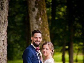 Le mariage de Anne et Arnaud 2