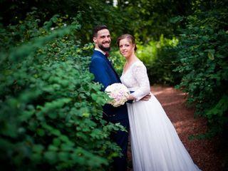 Le mariage de Anne et Arnaud 3