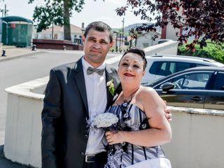 Le mariage de Perrine et Richard