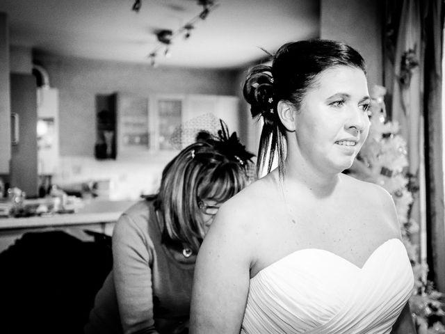 Le mariage de Fidji et Stéphanie à Lyon, Rhône 4
