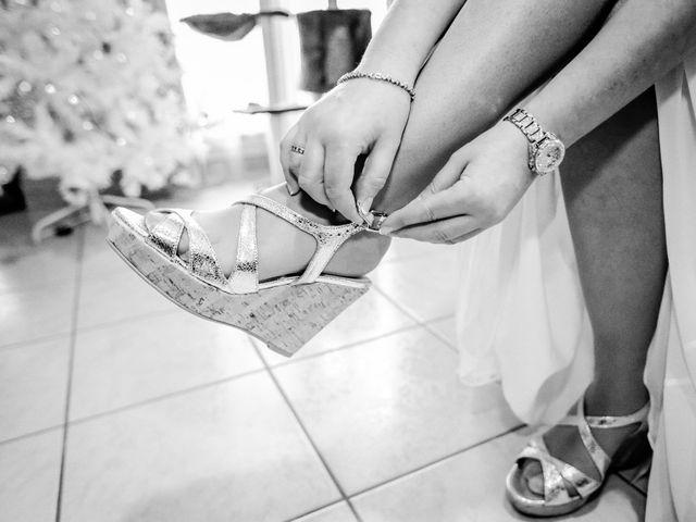 Le mariage de Fidji et Stéphanie à Lyon, Rhône 6