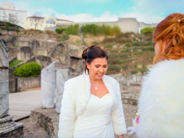 Le mariage de Fidji et Stéphanie à Lyon, Rhône 18
