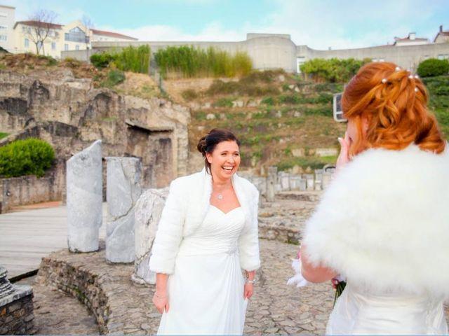 Le mariage de Fidji et Stéphanie à Lyon, Rhône 19