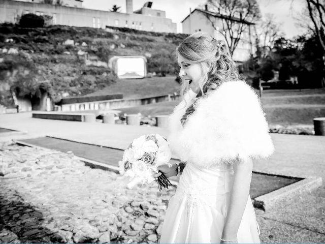 Le mariage de Fidji et Stéphanie à Lyon, Rhône 20