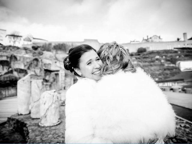 Le mariage de Fidji et Stéphanie à Lyon, Rhône 21
