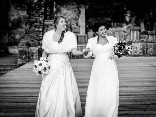 Le mariage de Fidji et Stéphanie à Lyon, Rhône 23