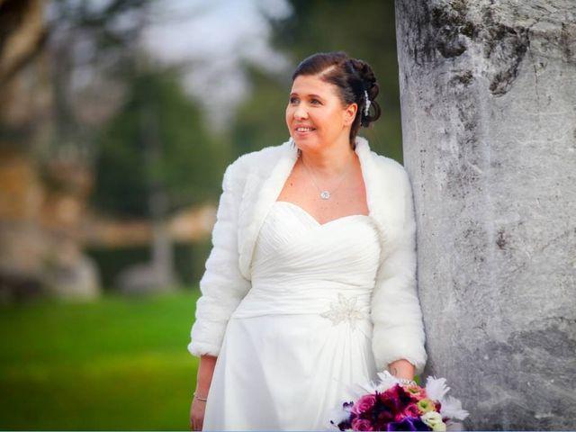 Le mariage de Fidji et Stéphanie à Lyon, Rhône 25