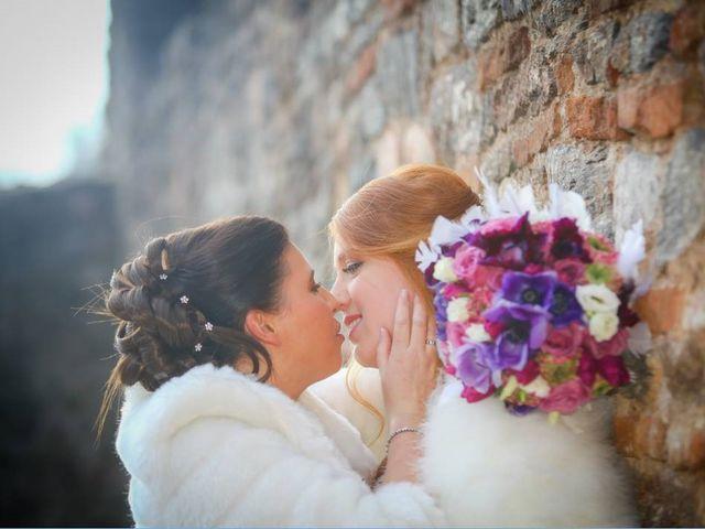 Le mariage de Fidji et Stéphanie à Lyon, Rhône 26