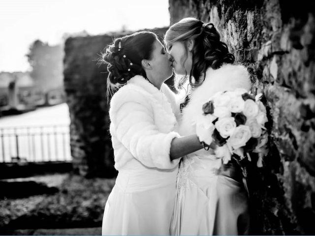 Le mariage de Fidji et Stéphanie à Lyon, Rhône 27