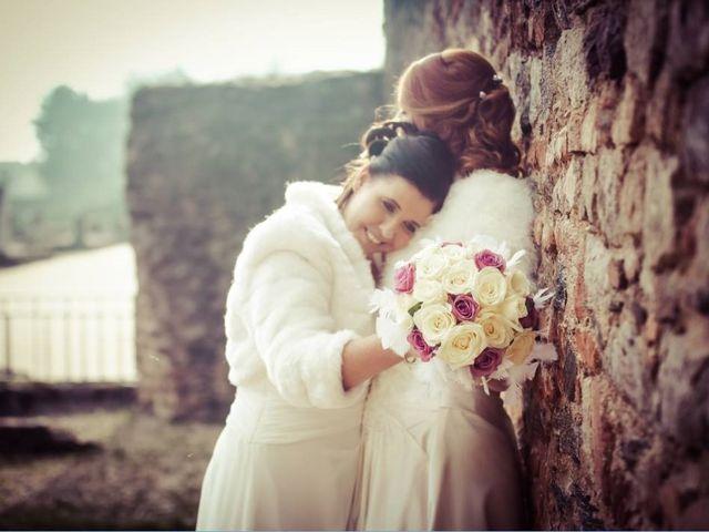 Le mariage de Fidji et Stéphanie à Lyon, Rhône 28
