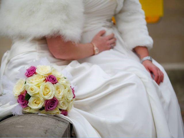 Le mariage de Fidji et Stéphanie à Lyon, Rhône 39