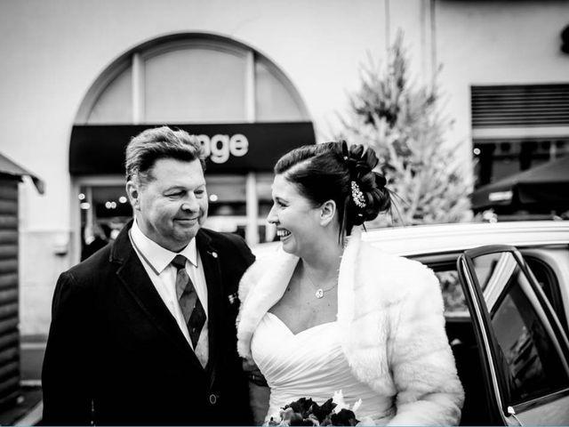 Le mariage de Fidji et Stéphanie à Lyon, Rhône 41