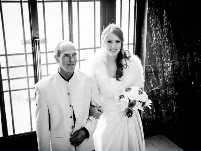 Le mariage de Fidji et Stéphanie à Lyon, Rhône 42