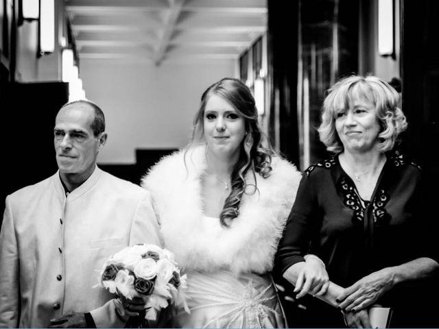 Le mariage de Fidji et Stéphanie à Lyon, Rhône 44