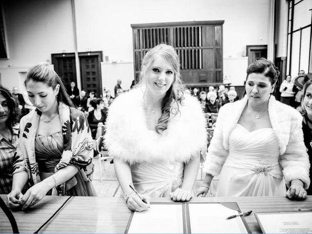 Le mariage de Fidji et Stéphanie à Lyon, Rhône 47
