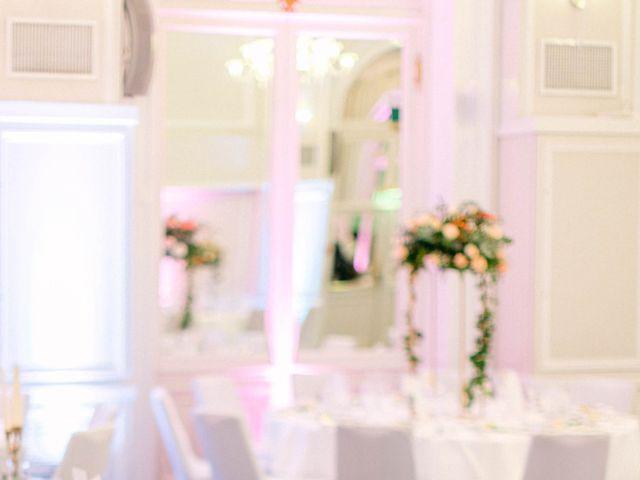 Le mariage de Pascal et Fei à Paris, Paris 48