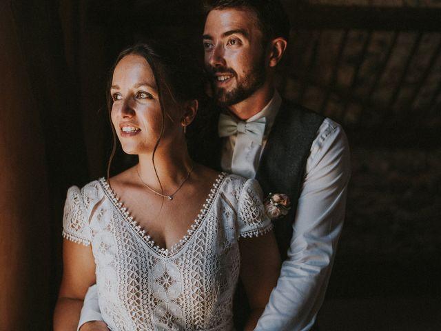 Le mariage de Lauranne et Baptiste