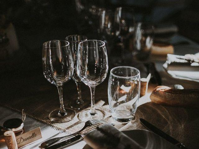 Le mariage de Baptiste et Lauranne à Ennordres, Cher 37