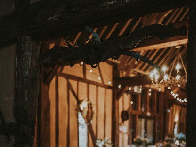 Le mariage de Baptiste et Lauranne à Ennordres, Cher 42