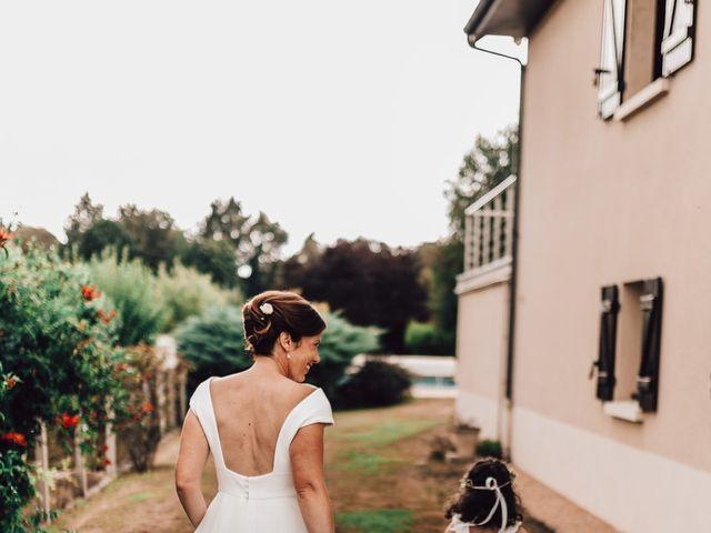 Le mariage de Sébastien et Anne à Couzeix, Haute-Vienne 3