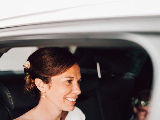 Le mariage de Sébastien et Anne à Couzeix, Haute-Vienne 5