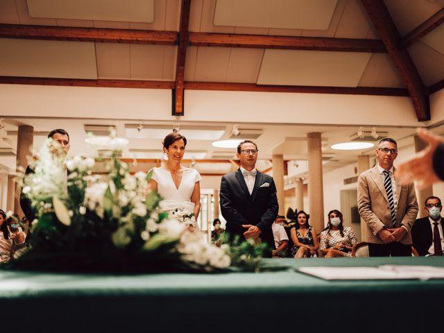 Le mariage de Sébastien et Anne à Couzeix, Haute-Vienne 7