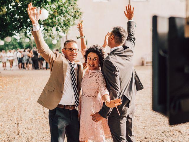 Le mariage de Sébastien et Anne à Couzeix, Haute-Vienne 18