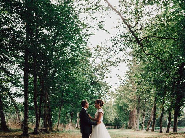 Le mariage de Sébastien et Anne à Couzeix, Haute-Vienne 2