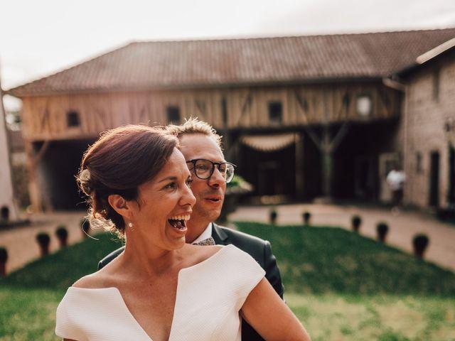 Le mariage de Sébastien et Anne à Couzeix, Haute-Vienne 19