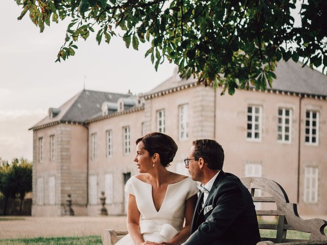 Le mariage de Sébastien et Anne à Couzeix, Haute-Vienne 22
