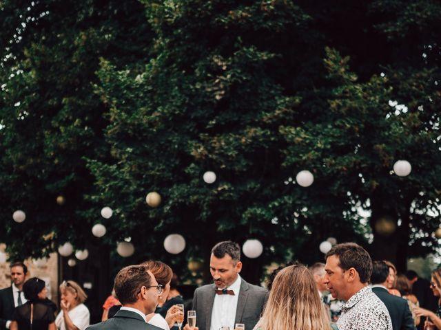 Le mariage de Sébastien et Anne à Couzeix, Haute-Vienne 23