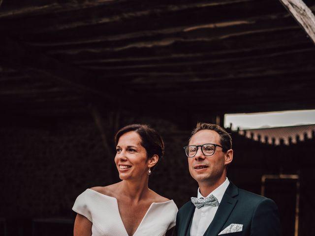 Le mariage de Sébastien et Anne à Couzeix, Haute-Vienne 20