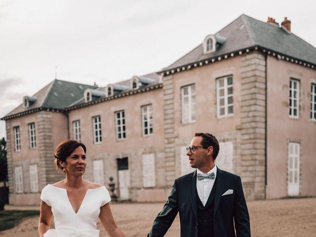 Le mariage de Sébastien et Anne à Couzeix, Haute-Vienne 21