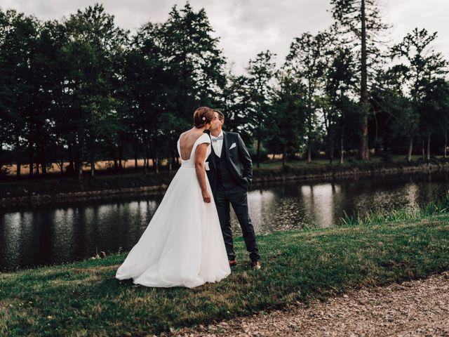 Le mariage de Anne et Sébastien