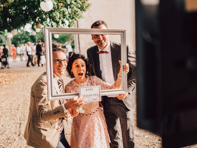 Le mariage de Sébastien et Anne à Couzeix, Haute-Vienne 25