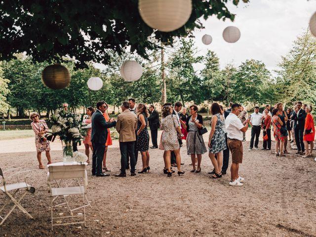 Le mariage de Sébastien et Anne à Couzeix, Haute-Vienne 26