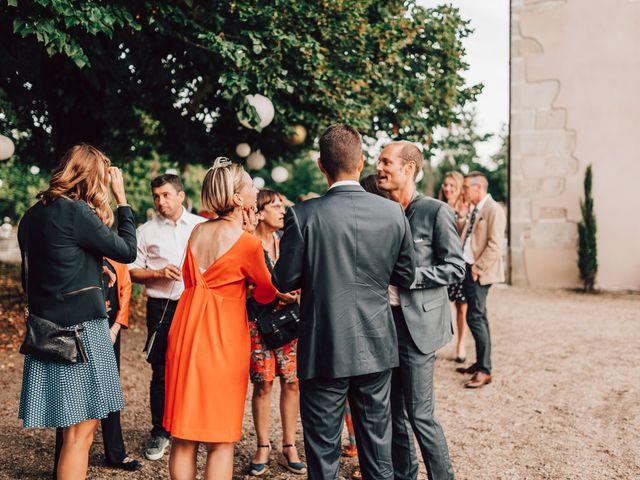 Le mariage de Sébastien et Anne à Couzeix, Haute-Vienne 31