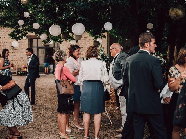 Le mariage de Sébastien et Anne à Couzeix, Haute-Vienne 33