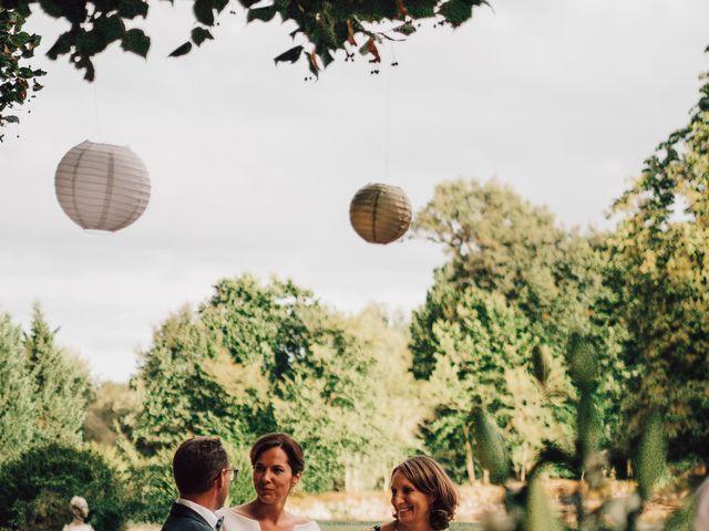 Le mariage de Sébastien et Anne à Couzeix, Haute-Vienne 34
