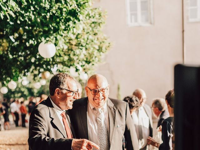 Le mariage de Sébastien et Anne à Couzeix, Haute-Vienne 39