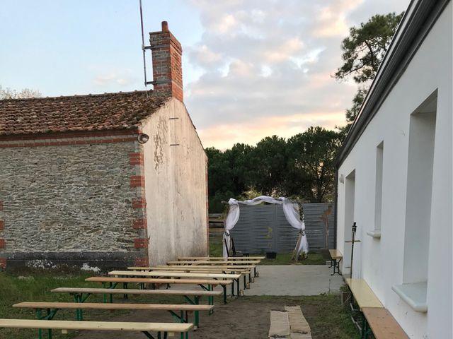 Le mariage de Julien et Emilie à Saint-Jean-de-Monts, Vendée 11