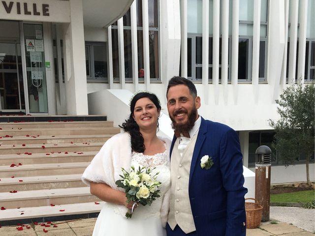 Le mariage de Julien et Emilie à Saint-Jean-de-Monts, Vendée 14