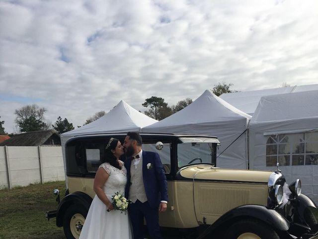 Le mariage de Julien et Emilie à Saint-Jean-de-Monts, Vendée 21