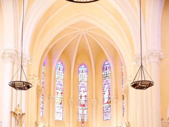 Le mariage de Julien et Wendy à Montpellier, Hérault 7