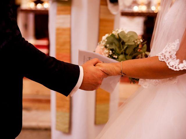 Le mariage de Julien et Wendy à Montpellier, Hérault 2