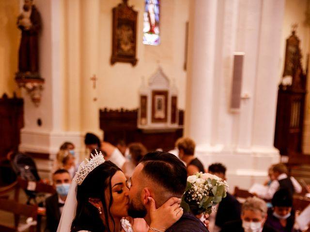 Le mariage de Julien et Wendy à Montpellier, Hérault 10