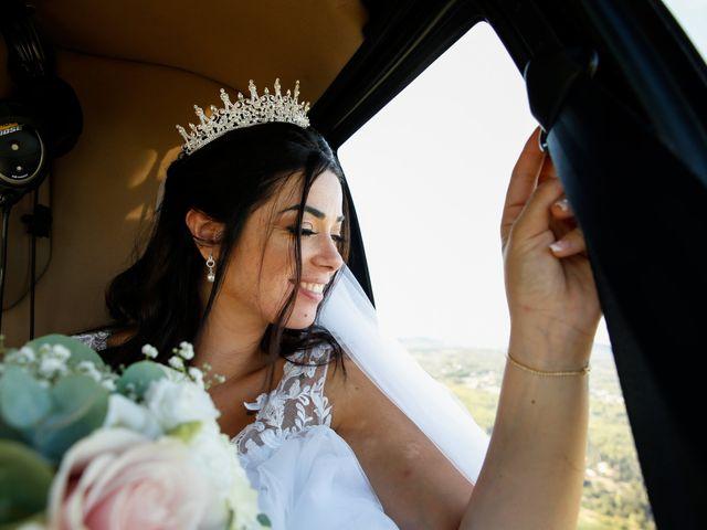 Le mariage de Julien et Wendy à Montpellier, Hérault 16