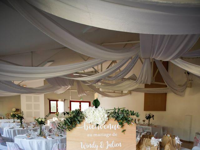 Le mariage de Julien et Wendy à Montpellier, Hérault 32