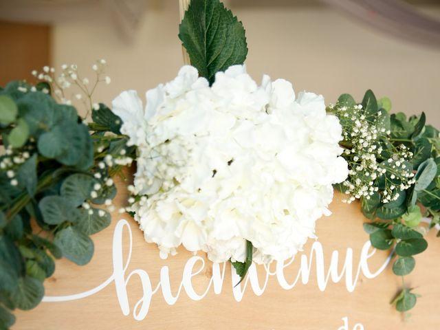 Le mariage de Julien et Wendy à Montpellier, Hérault 33