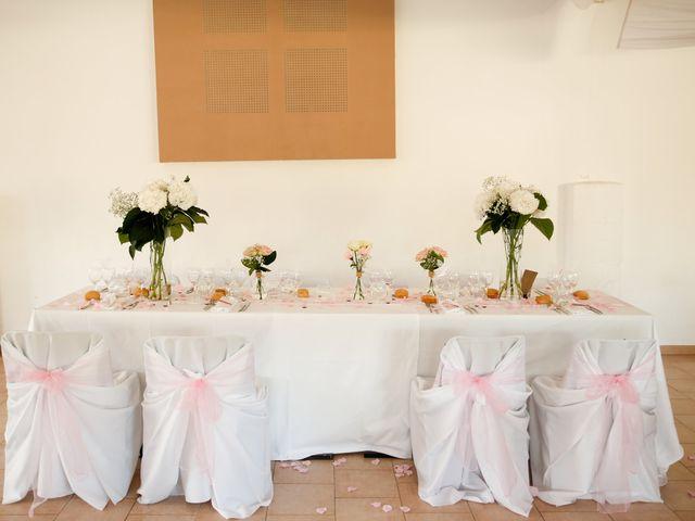 Le mariage de Julien et Wendy à Montpellier, Hérault 34